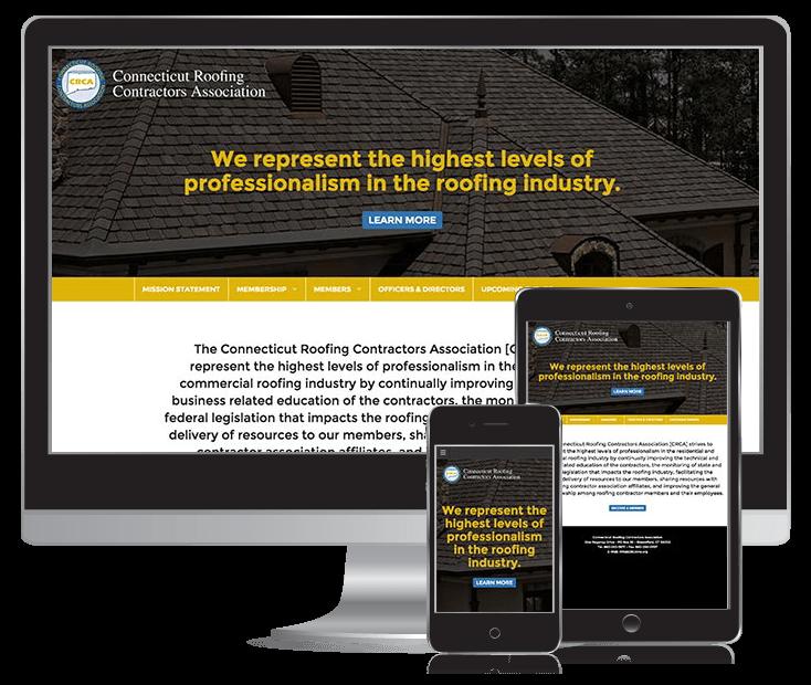 Connecticut Roofing Contractors Association